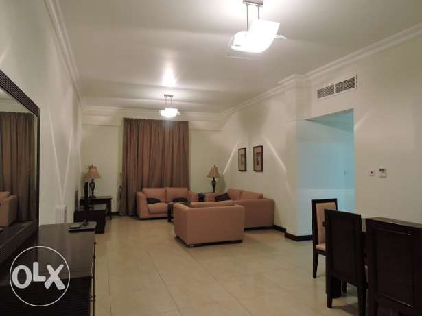1 Bedroom Furnished in Musharib