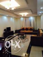 Brand New Fully Furniture Flat Available At Najma