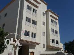 Brand New Luxurious Unfurnished 2BHK apartment available in wakra