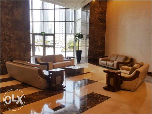 Commercial offices for Rent in Palm Tower , 45th floor