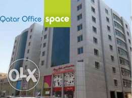 100 sqm and more office space in B Ring road for rent