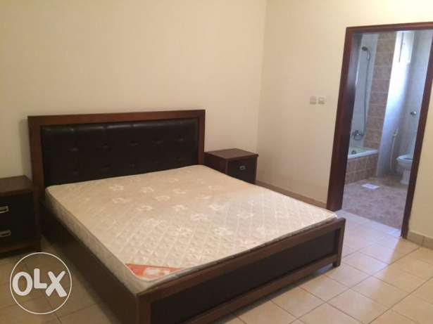 Roomz Available *Luxury 3 bhk ff flat Musheireb