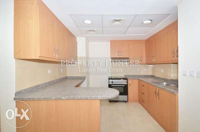 1 Bedroom Apartment in Lusail City Area الخليج الغربي -  4