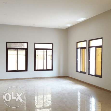 Brand New 2Bhk - 2Bath Villa Apartment in Ain Khaled Near TNG School