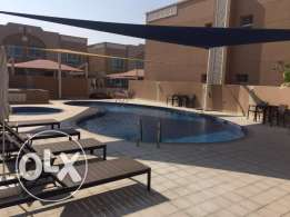 MURCO29 - Gorgeous S/F 4 BR Villa w Great Amenities near Villagio Mall