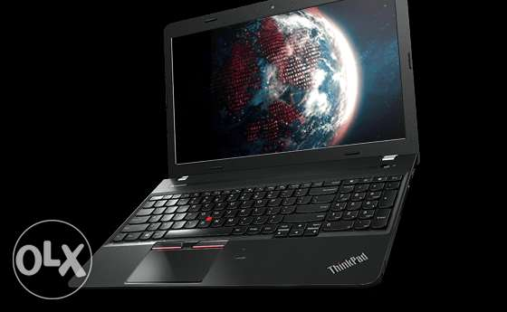 Brand New Lenovo Thinkpad E550