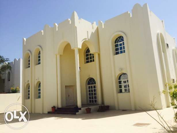 Studio Available For Rent in a Villa in Al Dafna Area