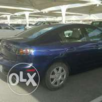 Mazda 3 low mileage Lady owner