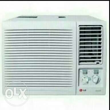 for sale ac lg