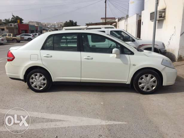 nissan tiida for sale 2008