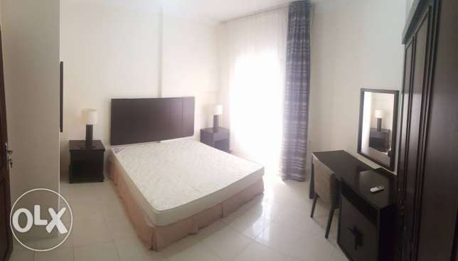 1 Bedroom Fully Furnished Flat 5000
