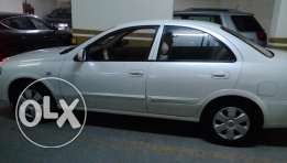 Nissan Sunny, 2012, 51700km,Full Comprehensive insurance, excelent con