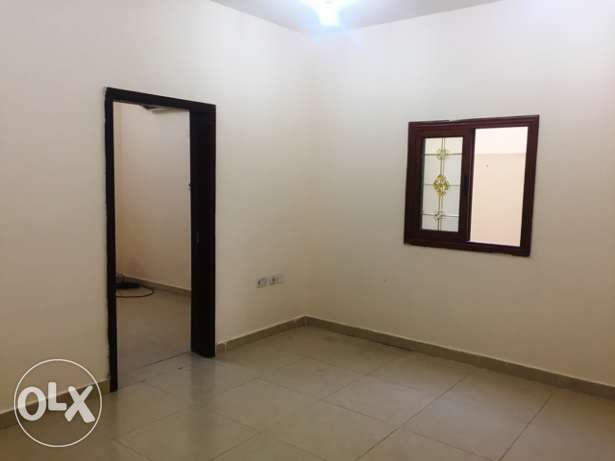 2 BHK Unfurnished Flat in Ain Khaled