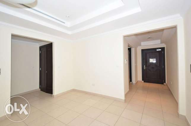 Semi Furnished 1 Bed Residence at The Pearl الؤلؤة -قطر -  5