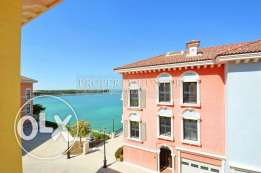 Waterfront 3 bed townhouse + 1 Month rent free