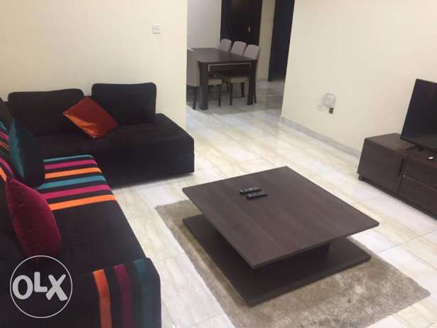 Stylish 3 bhk FF flat Najma Occupy HERE!