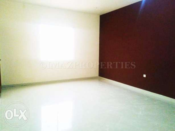 --1BR Unfurnished Apartment (Spacious)