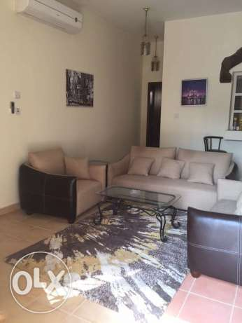 Unfurnished 3-BR +Maidsroom in Old Airport-Gym- Pool المطار القديم -  2