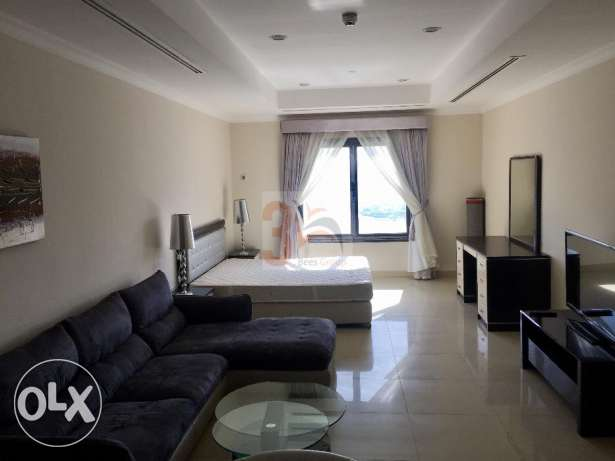 PAT15 - Gorgeous Studio, 1 & 2 Bedroom Apartment at a Luxury Tower