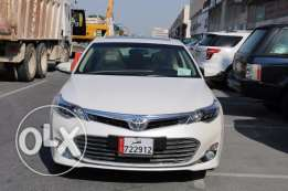 Toyota AValon Brand New