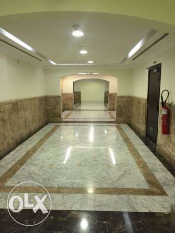 Unfurnished 3-Bedrooms Apartment in AL Sadd, gym.pool