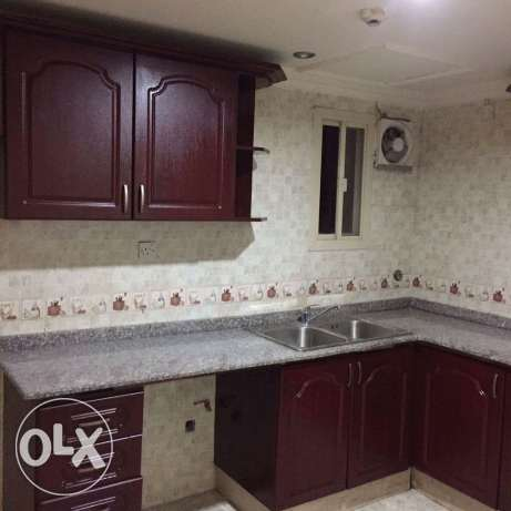 Semi Furnished 2- BHK Apartment in AL Sadd-QR.7000 السد -  7