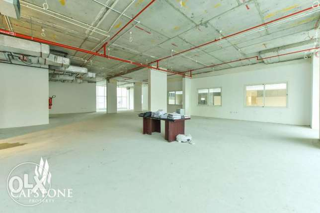 Brand New Offices in a Prominent and Strategic Position in Ramada Area