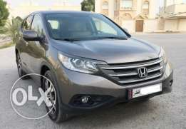HONDA - CR-V 2013 Model for Sale