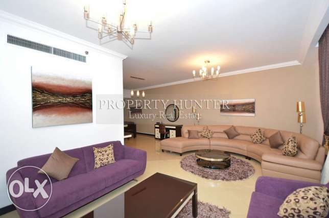 Beautiful 2 Bed Home Furnished in West Bay