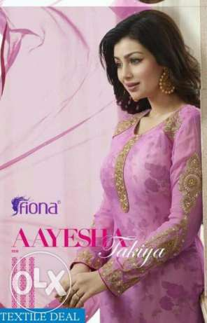Fiona-Ayesha-Takia-vol-10-Wholesale-designer-Straight-Suits