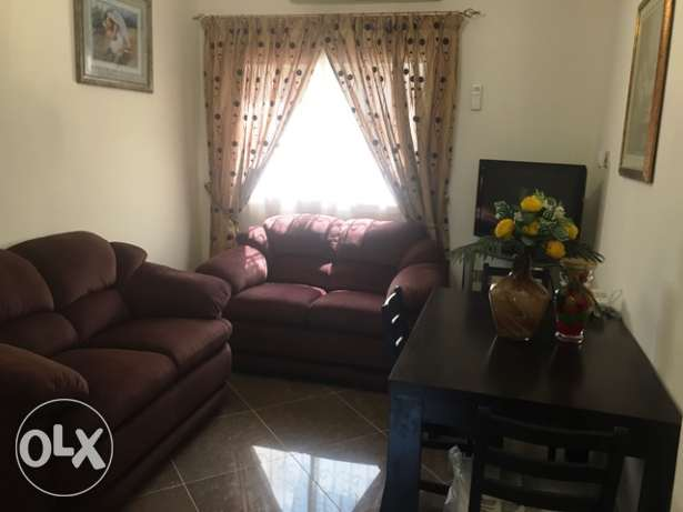 2 BHK Fully Furnished Flat in Matar Qadeem