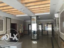 Brand New Luxurious Unfurnished 2BHK apartment available in Mansoura