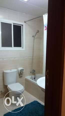 FOR 3 MONTHS RENT IN SADD , fully furnished 1 bedroom apartment السد -  5