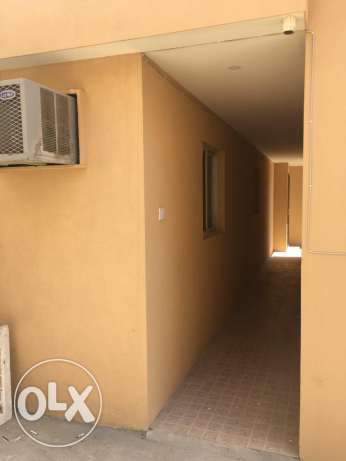 2Bedrooms Unfurnished Out House For Rent In Al Nasr