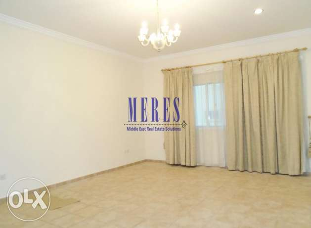 Semi- Furnished 3 Bedroom Villa in Ain Khaled