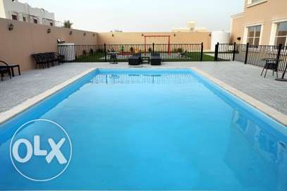 2 bedrooms/ FF in Ain Khaled