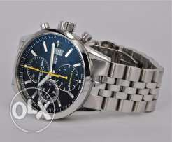 Very Clean Raymond Weil Freelancer Auto Chrono for sale