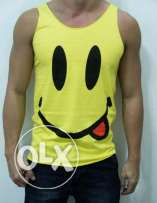 Sleeveless for Men