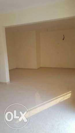 Staff apartment in ein khaled