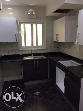 UN furnished 3 BHK in al sadd السد -  1
