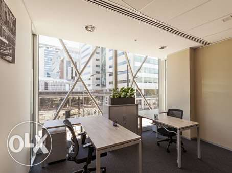 Best - Brand New Office Spaces in Doha