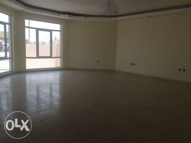 Brand New Semi commercial in Bin Omran