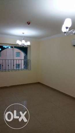 3 bed room un furnished flat mansoura behind wallmart supermarket