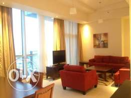 Spacious apartment located in one of the most prestigious towers