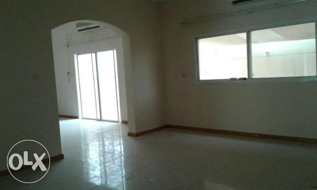 3 BHK compound villa for rent at Hilal