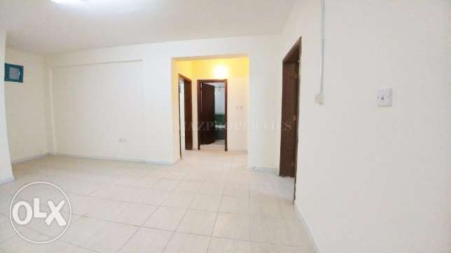 **4BR Unfurnished Apartment-Ladies Staff/Family