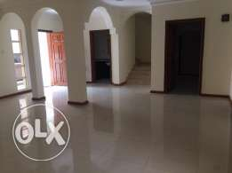 Al Waab: Unfurnished Villa - 4 BD + Maid