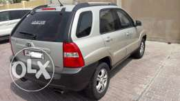 Kia Sportage 2007 Good Car for sale