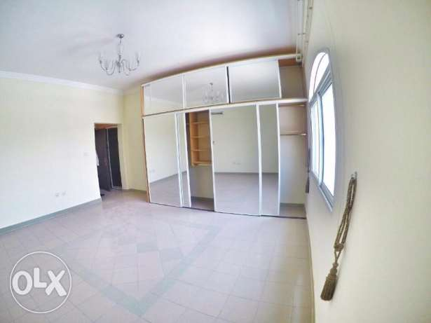 AWAABDG - Semi Furnished 4 Bedroom + Maids Villa Compound w/ Amenities