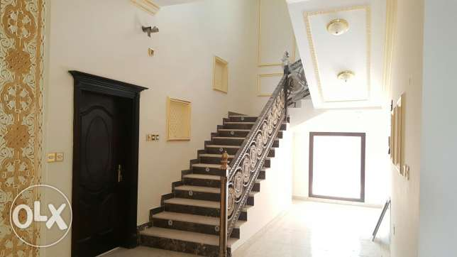 Luxurious 6 bedroom brand new Villa for sale عين خالد -  6